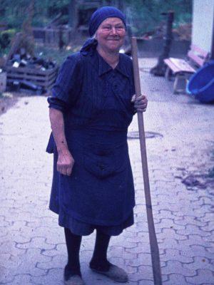 Elsa Bräuninger