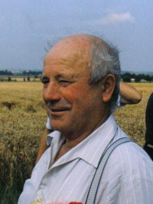 Otto Bräuninger junior
